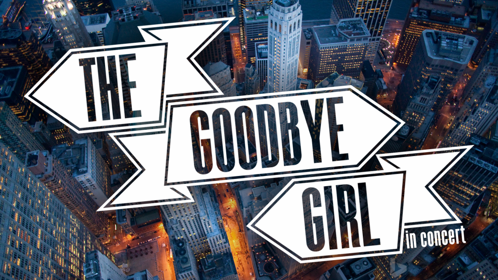 "June 26, 2017: Kate Baldwin and Santino Fontana to Co-Star in ""The Goodbye Girl"" Concerts. The Marvin Hamlisch-David Zippel score will be sung at Feinstein / 54 Below."